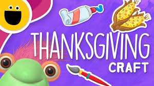 marvie s thanksgiving craft sesame studios