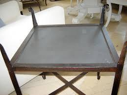 pretty unique side tables on furniture with unique 1950s