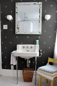 design your own bathroom vanity design your own bathroom eclectic with black walls bronze bathroom