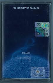 Slow Motion Third Eye Blind Lyrics Third Eye Blind Blue Cassette Album At Discogs