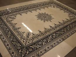 classic style carpets patterned islamic house interior design