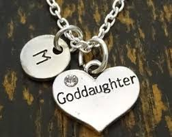 Goddaughter Charm Bracelet Catholic Gifts Goddaughter Gifts Christian Jewelry