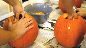 Pumpkin Carving Kits We Tried 4 Different Pumpkin Carving Kits And This Is The One You