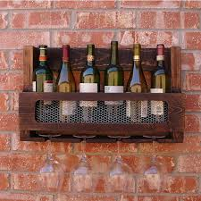 Online Get Cheap Industrial Wine Rack Aliexpresscom Alibaba Group - Kitchener wine cabinets
