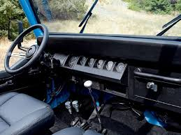 Jeep Wrangler Sport S Interior First Look Production Interior Of The 2018 Jeep Wrangler Jl Jlu