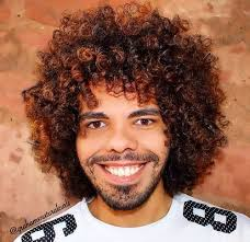 make african american men hair curly awesome hairstyles for curly hair black men photos style and