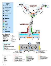 miami airport terminal map louisville international airport terminal map louisville