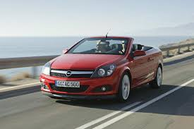 2007 vauxhall astra twintop review top speed