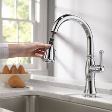Oil Bronze Kitchen Faucet by Bathroom Elegant Design Of Delta Cassidy Faucet For Pretty