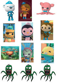 8 best octonauts images on pinterest drawing at home and