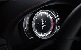 lexus is350 white on black 2014 lexus is first look motor trend