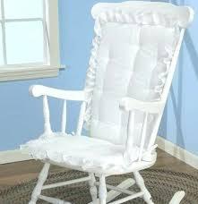Rocking Chair Pads Walmart Rocking Chair Ikea Uk White Wooden Rocking Chairs Rocking Chair