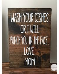 signs decor savings on wash your dishes kitchen sign kitchen sign
