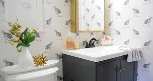 ideas to decorate your bathroom amazing 30 how to decorate your bathroom inspiration design of