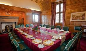 castle dining room private dining in the gatehouse of edinburgh castle