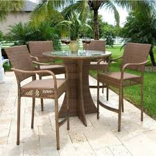 Patio Dining Sets With Umbrella Patio Ideas Home Styles Biscayne 7 Piece Aluminum Patio Dining