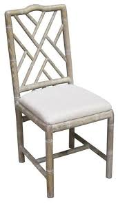 Bamboo Chairs For Sale Dining Room Great Charlotte Chinese Chippendale Chairs Regarding