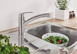 faucet com 31133001 in starlight chrome by grohe