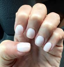 loving my new ombré natural nails thank you andy and katie yelp