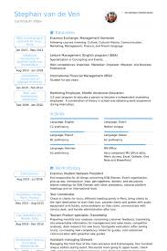 product specialist resume samples visualcv resume samples database