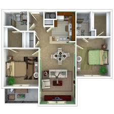Serenity Floor Plan Senior Apartments Indianapolis Floor Plans