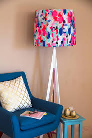 15 must see diy lamp makeovers blitsy