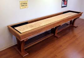 shuffleboard table for sale st louis shuffleboard table for sale plan the latest information home