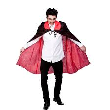 mens halloween vampire count dracula transylvanian fancy
