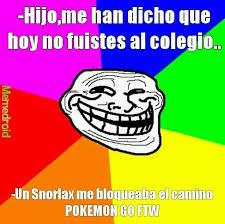 Memes De Pokemon En Espaã Ol - top memes de pok礬mon en espa祓ol memedroid