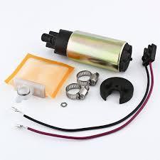 amazon com caltric fuel intank pump fits kawasaki stx 15f stx15f