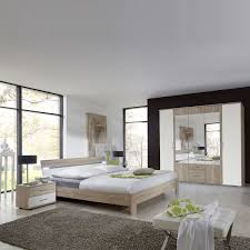 Schlafzimmer Set 140x200 Schlafzimmer In Eiche Weiss Amped For
