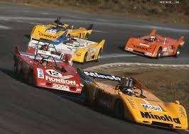 japanese race cars 50 year club fuji speedway japanese nostalgic car