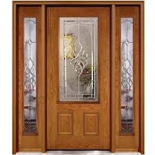 chic doors with design wooden single door designs wooden single