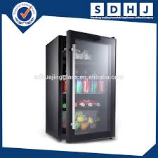 mini glass door fridge mini glass door fridge freezer freezer stainless steel work table
