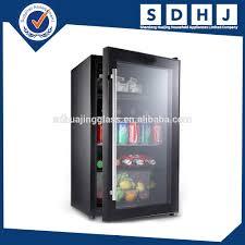 elegant refrigerator with glass door front 44 for boston celtics