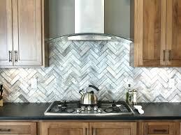 mirror backsplash kitchen mirrored backsplash bar smoked kitchen mirror tile diy