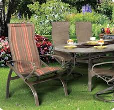Homecrest Outdoor Furniture - patio furniture tub wholesale home leisure products