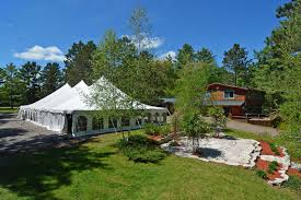 wedding venues in wisconsin northern wisconsin wedding venue hayward wisconsin receptions