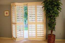 Bypass Shutters For Patio Doors Bypass Plantation Shutters For Sliding Glass Doors Cost U2013 Home