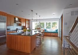 ideas for kitchen floor how to install hardwood floors in kitchen hardwoods design