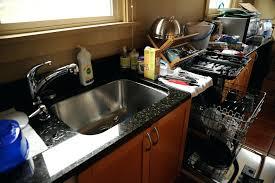 Kitchen Sink Dish Rack Kitchen Sink With Dish Drainer Emergingchurchblogs Info