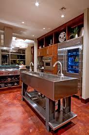 new contemporary kitchen remodel design renovationfind home