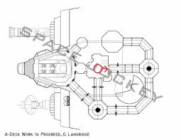 what strategies did the alien use to move inside the nostromo