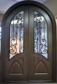 Double Front Entrance Doors by Double Front Entry Doors Orleans Panel Design Uninstalled