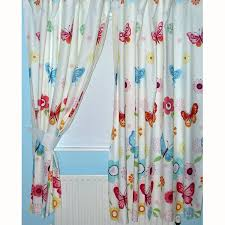 Lined Curtains Butterfly Lined Curtains 66
