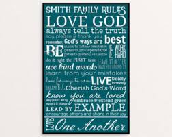Family House Rules House Rules Family Rules Rules Of Life Life Rules Family