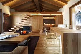 wood home interiors the ultra modern wooden interior design itsbodega home