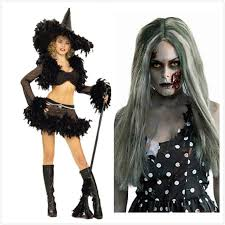 Scary Witch Halloween Costumes Halloween Costumes Ideas Decorations Wallpaper Pictures Costumes