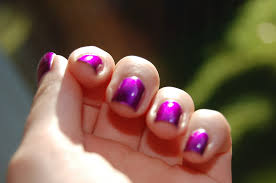 nails by noir october 2011