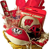 wisconsin gift baskets buy gift baskets wi corporate gift baskets business